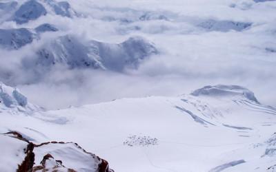 Mt. McKinley/Denali