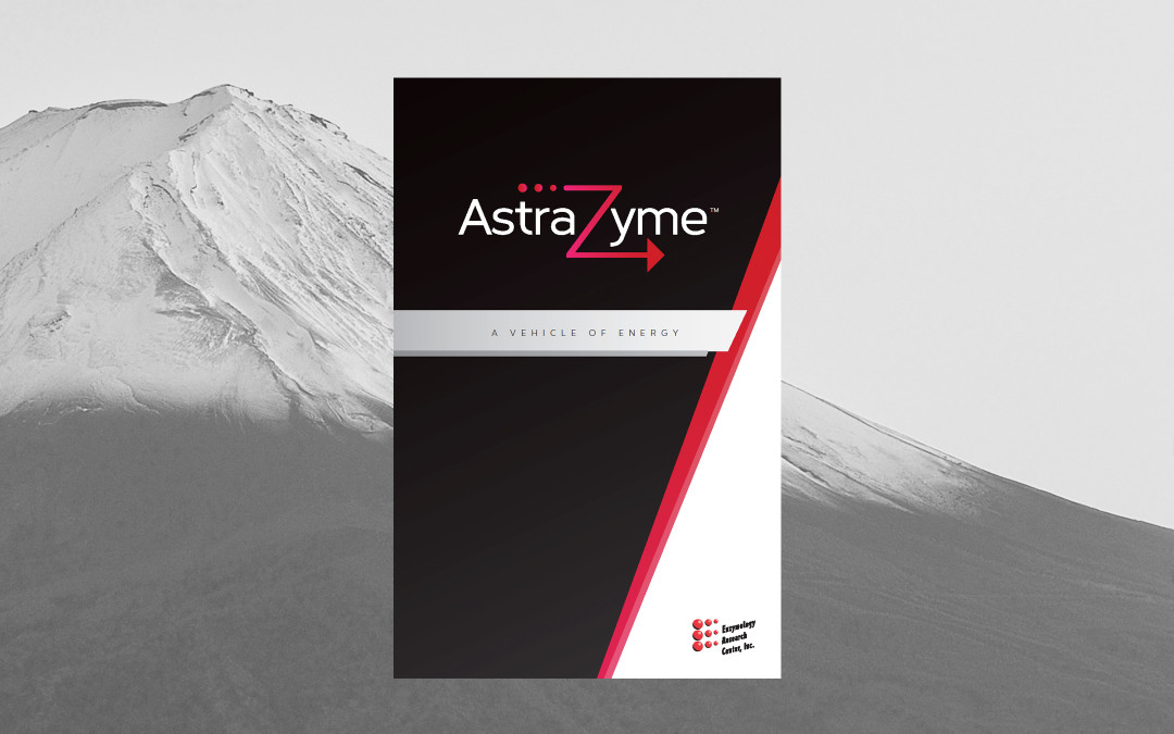 New AstraZyme E-Book